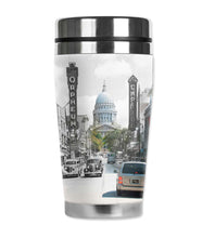 Madison Collection - 16oz Coffee Tumbler
