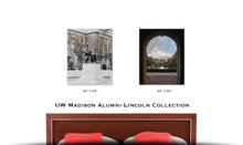 UW Madison Alumni - Lincoln Collection
