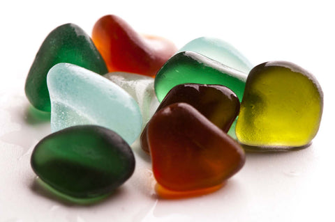 773fd37f2 All About Brown, Root Beer and Amber Sea Glass - Real Sea Glass