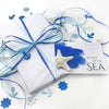 Gift Wrap & Customizable Enclosure Card