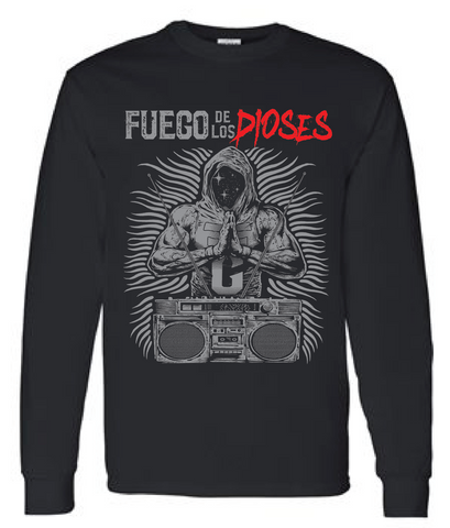 Fuego Long Sleeve