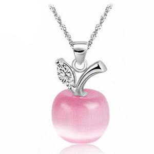 Crystal apple Valentine's day gift FREE SHIPPING