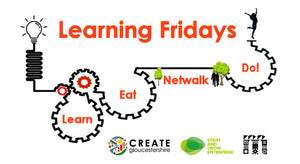 Learning Fridays