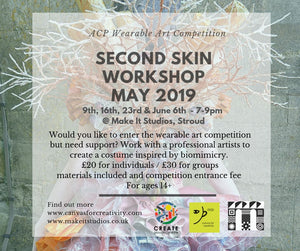 Second Skin Workshop