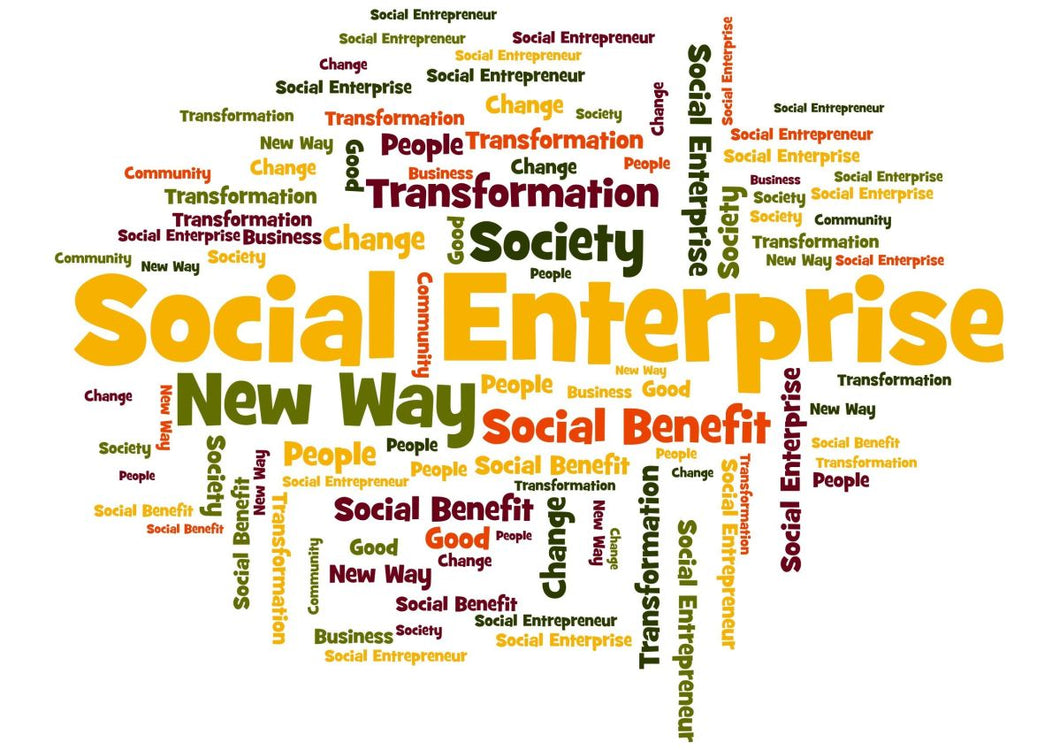 Grow your Social Enterprise