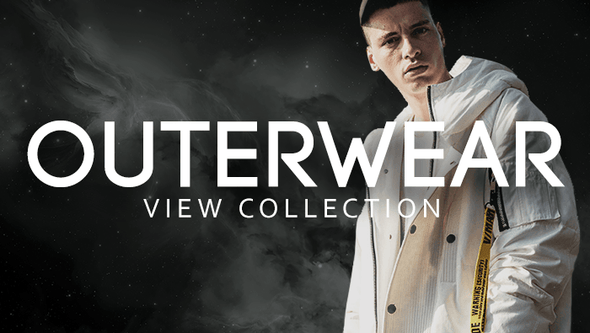 View Cool Jacket Outerwear Collection