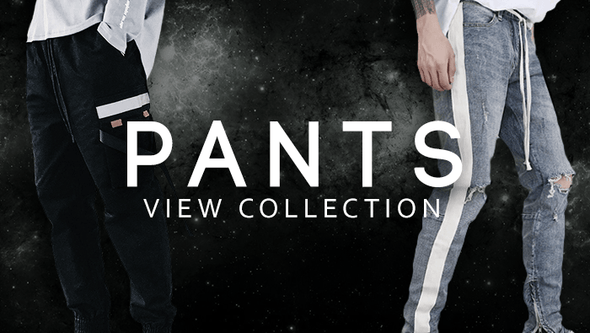 View Cool Pants Collection