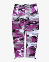 Camouflage Dream$ Cargo Pants Pants Purple 33 Streetwear Nova