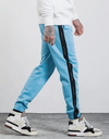 Forbidden Colours Joggers blue-black 30 Streetwear Nova