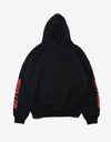 Freedom x Hope Oversized Hoodie Hoodies Streetwear Nova