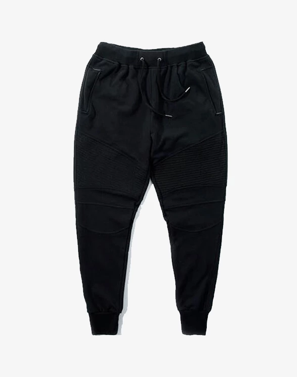 G-DRAGON Joggers Pants Black 37 Streetwear Nova