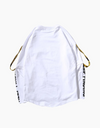 [Limited Edition] V/Made Long Sleeve Shirt - White Shirts Streetwear Nova