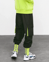 """Luminescence"" Track Joggers"