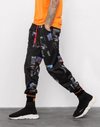 """Nuclear"" Joggers"