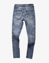 Retro v1 Distressed Jeans Pants Streetwear Nova