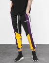 """Wealthy"" Track Pants Pants Streetwear Nova"