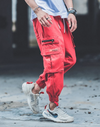 SUBCRUDE Loose-Fit Joggers
