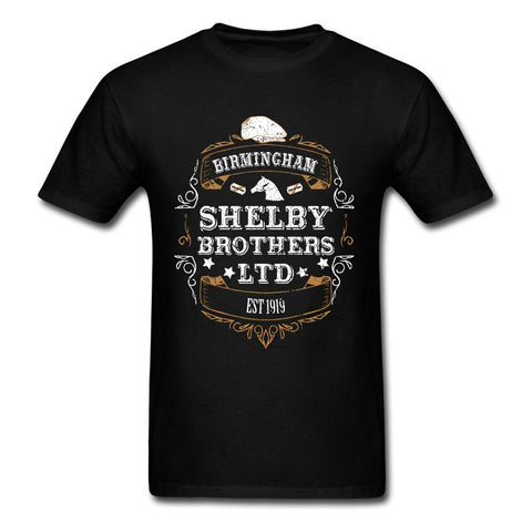 "Peaky Blinders ""Shelby Brothers"" T Shirt"
