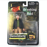 BB Walter White Action Figure Collectible