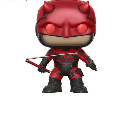 Marvel's Daredevil/Matt Murdock action figure