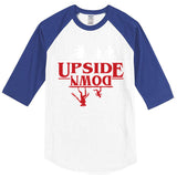 UPSIDE DOWN T shirt
