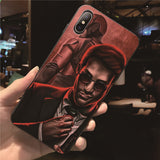 Daredevil Phone Cases For iphones