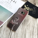 Peaky Blinders Phone Case For Galaxy and Note Series