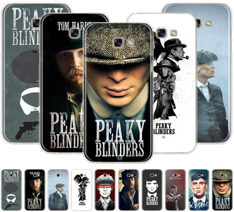 Peaky Blinders Case Cover for Samsung Galaxy A Series