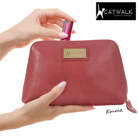 Emma Cosmetic Bag