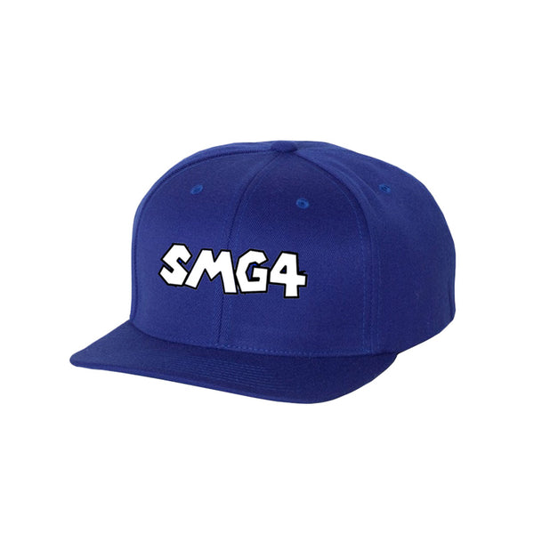 Logo Snapback Hat Accessories Click