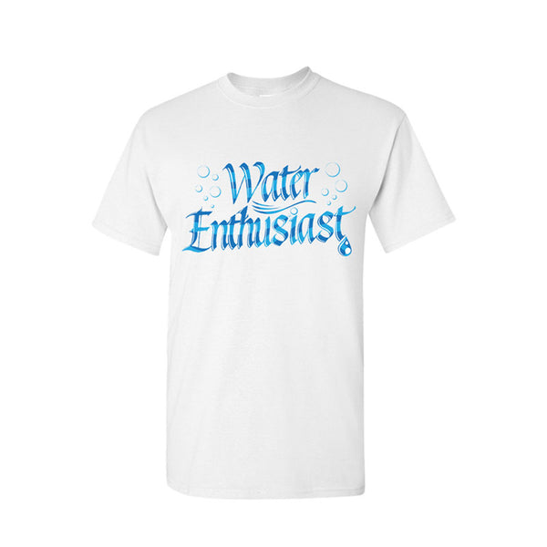 Water Enthusiast T-Shirt