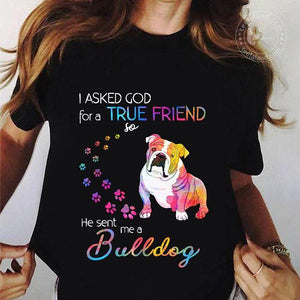 Dog T-shirt ds052