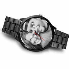 CUSTOM PHOTO WATCH (50% OFF - Today Only)