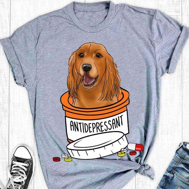 Cocker Spaniel T-shirt ds013