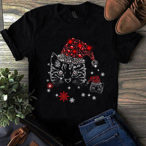 Cat T-shirt ds008