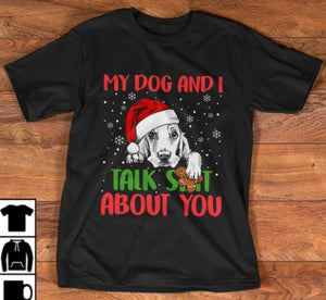 Dog T-shirt ds060