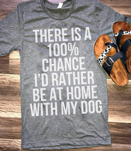 Dog T-shirt ds035