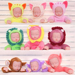 Sleep Baby Doll Toys Soft For Children Toy