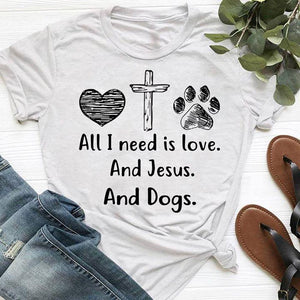 Dog T-shirt ds013