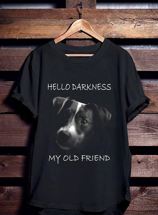Jack Russell T-shirt ds017