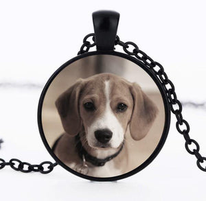 CUSTOMIZED DOG LOVER PENDANT™