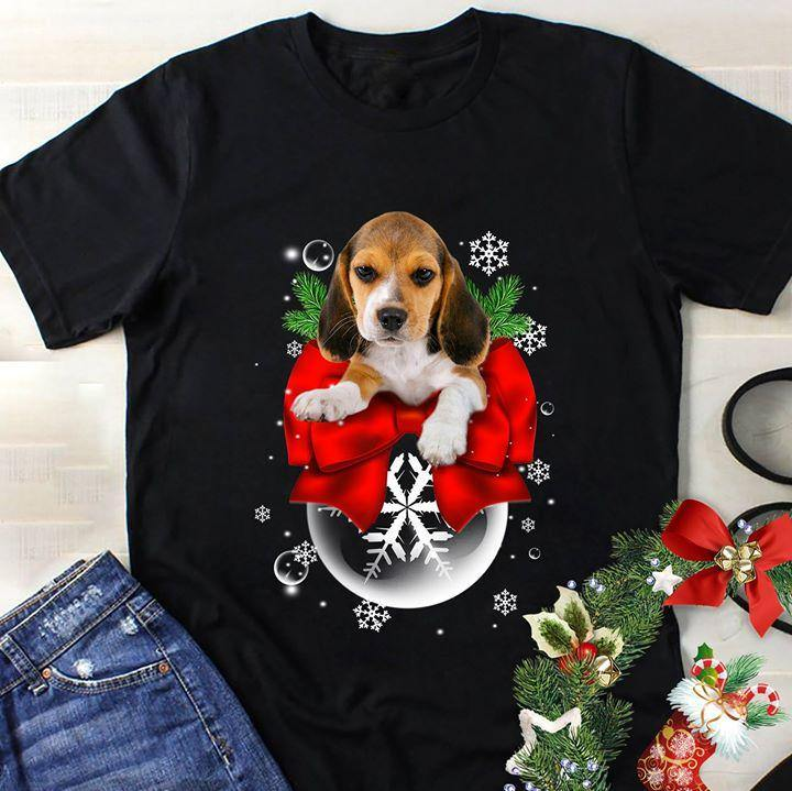 Beagle T-shirt ds006