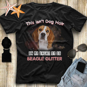 Beagle T-shirt ds014