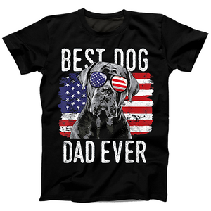 Best dog Dad ever