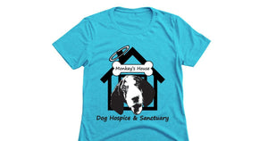Dog T-shirt ds099