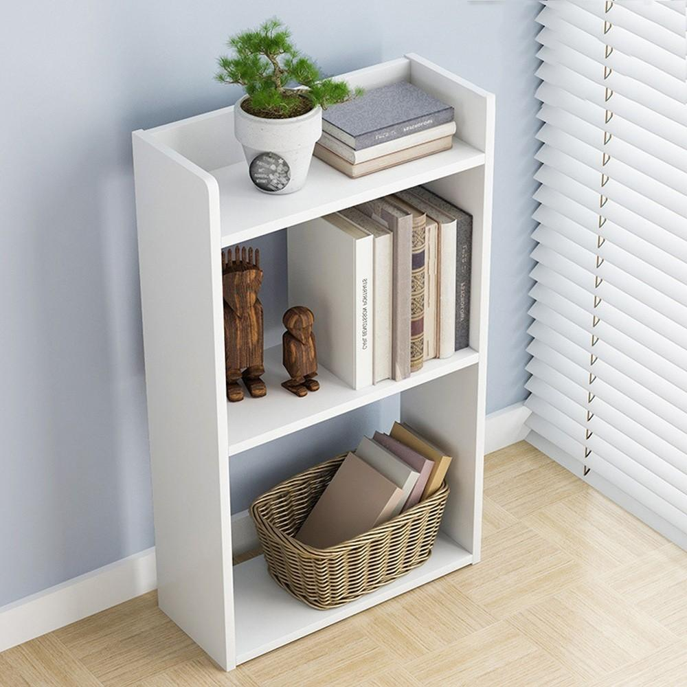 Simple Creatives Small Bookcase