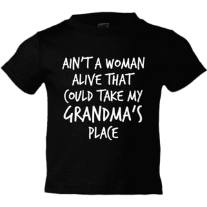 1 DAY LEFT - GET YOURS NOW Youth T-Shirt - Grandma's Place