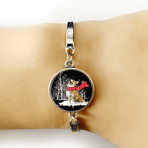 Corgi™ BRACELET SILVER FOR WINNERS fb111