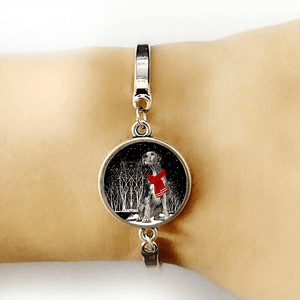 Great Dane™ BRACELET SILVER FOR WINNERS fb117