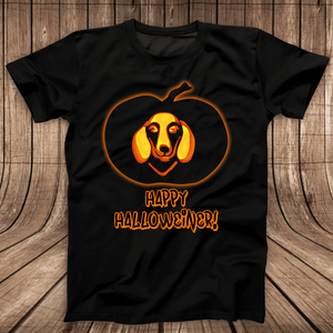 Happy Hallowiener Tshirt
